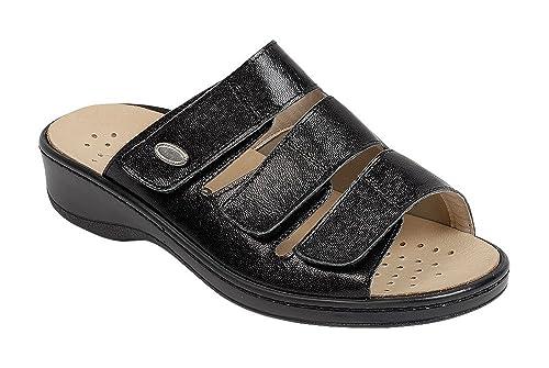 Weeger 14330 amazon-shoes neri Venta Libre Del Envío Para Pre Descuento txFv9VWe