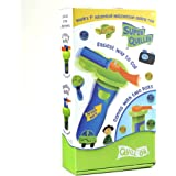 QUILL ON - Super Quiller - Automated Multifunction Quilling Tool - Blue