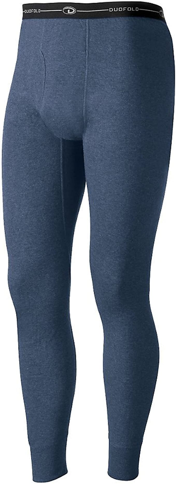 Details about  /Duofold by Champion Mens Varitherm Performance 2-Layer Thermal Pants