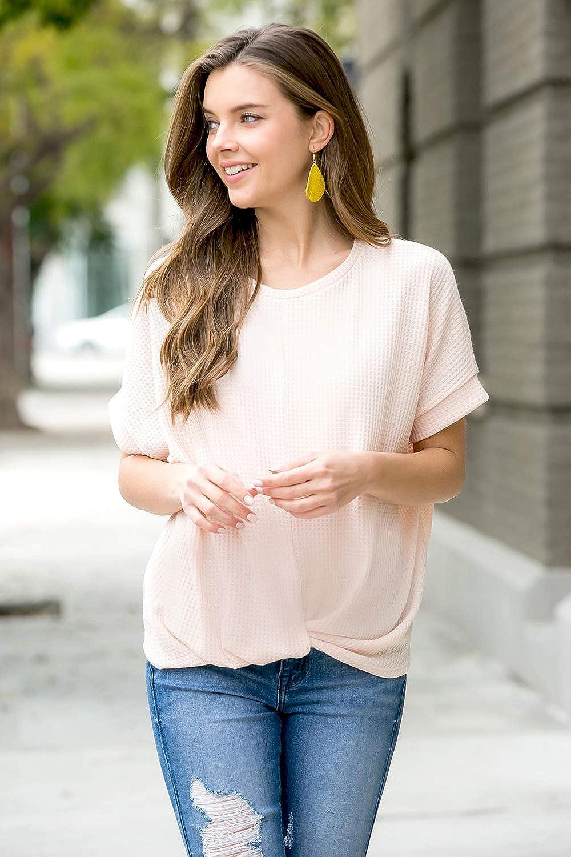 BEIJDGWHGS The Boondocks Womens Fashion Trend Slim Fit Comfortable Round Neck Short Sleeve T-Shirt