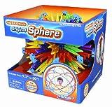 John N. Hansen Hoberman: Sphere-Rings