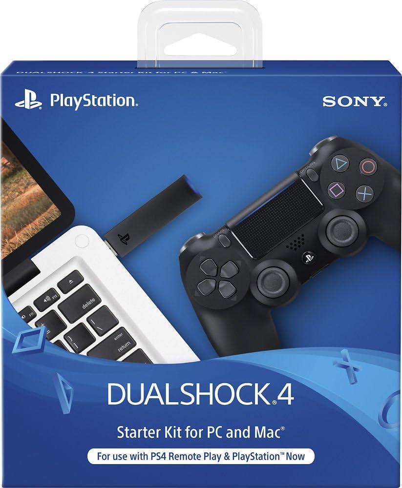 Amazon com: Sony DualShock 4 USB Wireless Adaptor: playstation 4