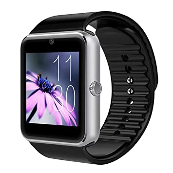 KDSFJIKUYB Fitness Tracker Smart Watch GT08 Plus Correa ...