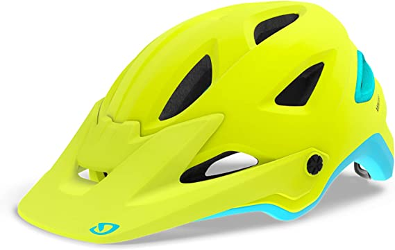 Giro Montaro Adult Dirt Cycling Helmet