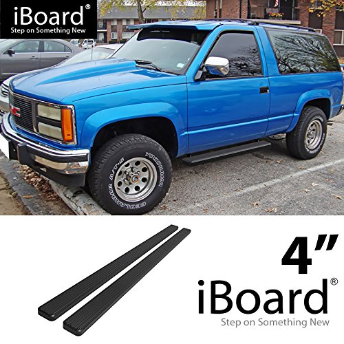 - Off Roader eBoard Running Board 4