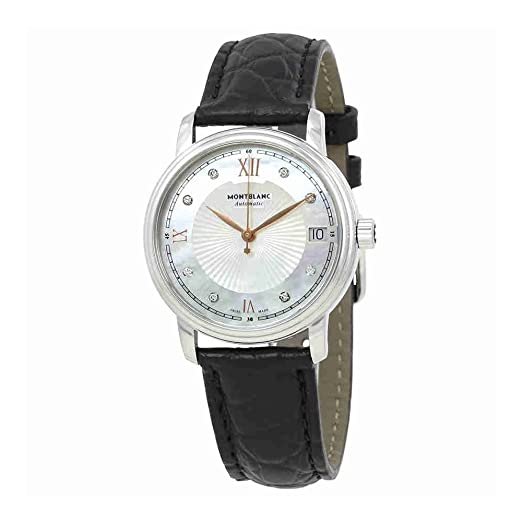 9c5aee581fb Montblanc Tradition Date Automatic Watch