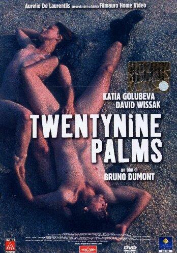 twentynine palms dvd Italian Import: Amazon ca: DVD