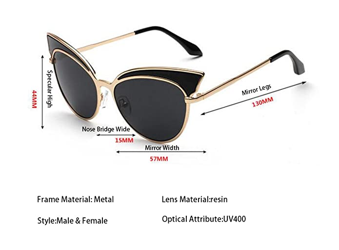f79f41eccc6 Amazon.com  GAMT Trend Retro Sexy Cat Eye Sunglasses Yurt Chic Cat Eye Sun  Glasses Super Popular  Shoes