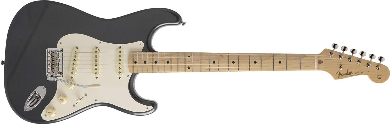 訳あり商品 Fender エレキギター MIJ Hybrid B07NPWWXTX 50s Stratocaster®, エレキギター Maple Fingerboard, Fender Midnight Blue B07NPWWXTX チャコールフロストメタリック チャコールフロストメタリック, 新星堂WonderGOO:adce138c --- apundiscountdega.com