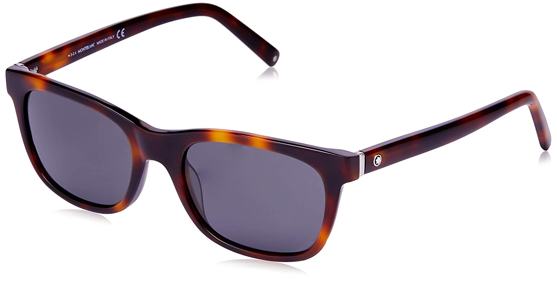 Amazon.com: Mont Blanc 53-19-145 - Gafas de sol polarizadas ...