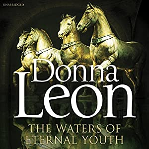 The Waters of Eternal Youth Audiobook