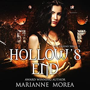 Hollow's End Audiobook