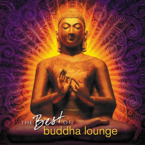 The Best of Buddha Lounge