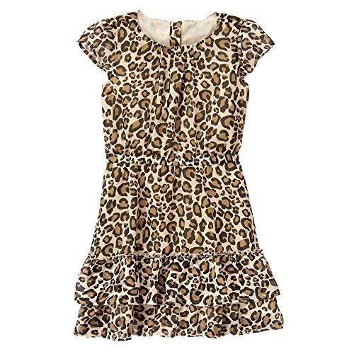 cheetah dress - 5