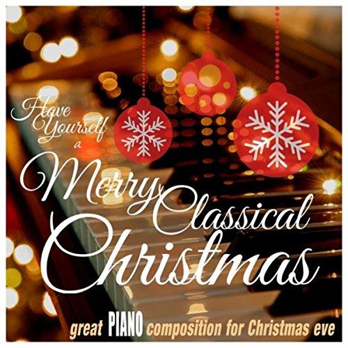Grande Valse Brillante in E-Flat Major, Op. 18 (Christmas In Ignace)