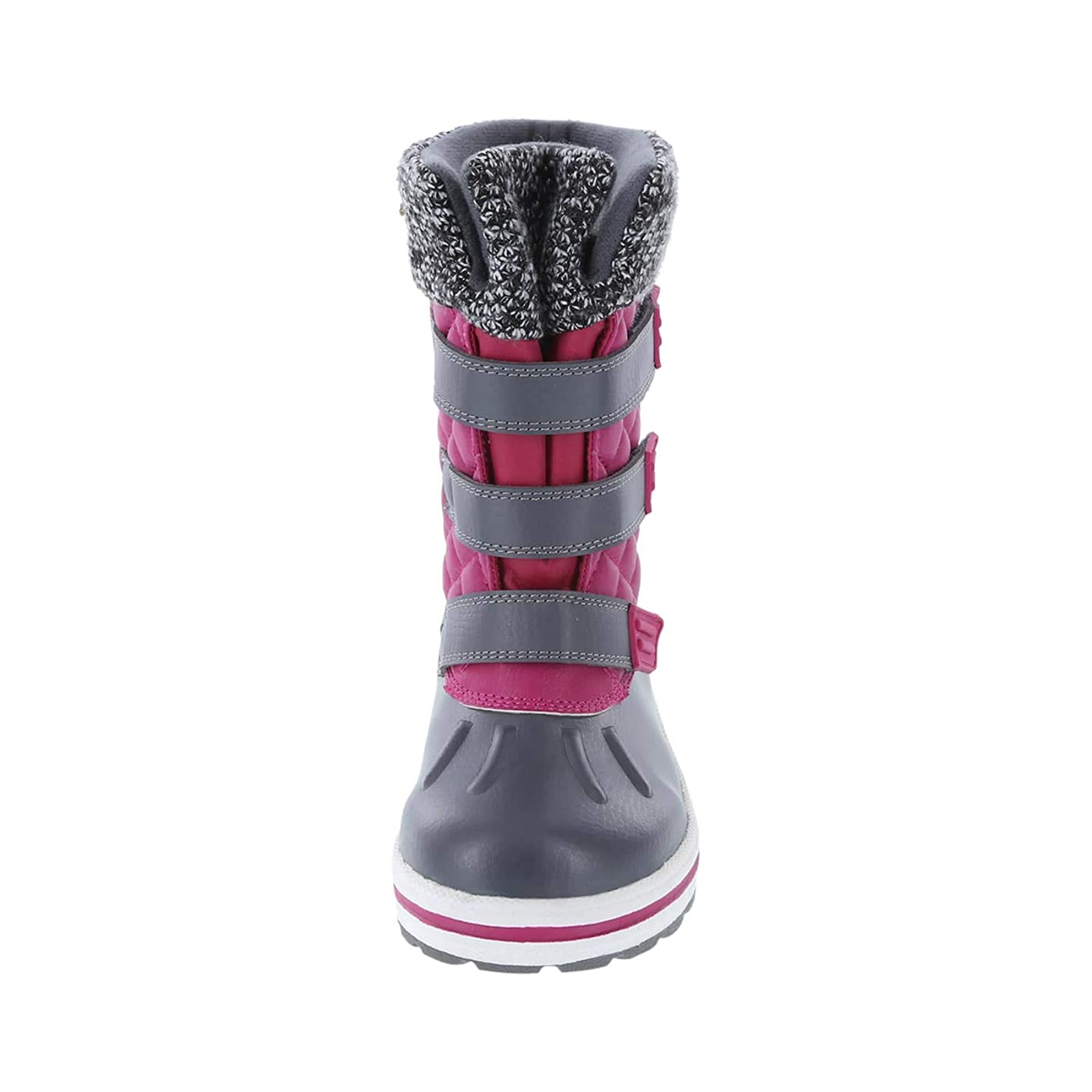 Rugged Outback Raspberry Grey Girls' Toddler -30 177447120 - 3