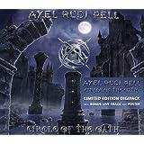 Circle of the Oath CD plus Bonus Live Track + Poster im Digipak