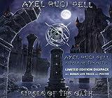 Axel Rudi Pell: Circle of the Oath CD plus Bonus Live Track + Poster im Digipak (Audio CD)