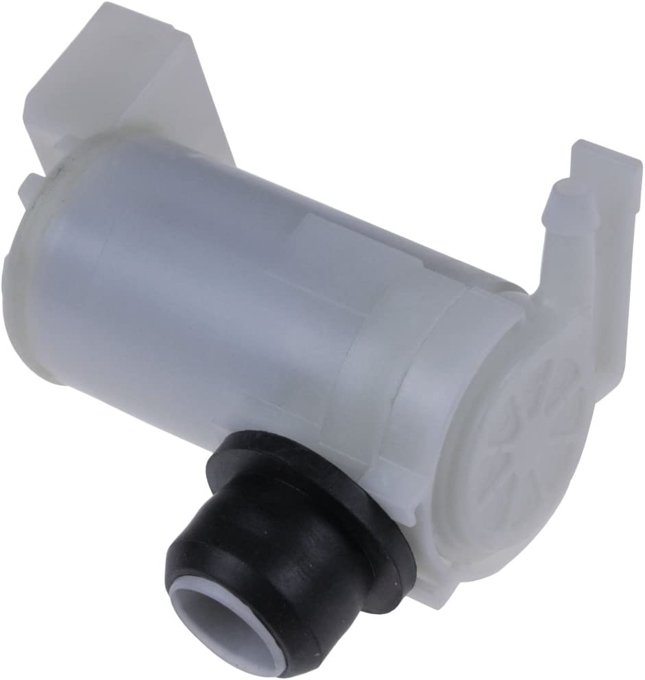 pack of one Blue Print ADN10313 Washer Pump for windscreen washing system