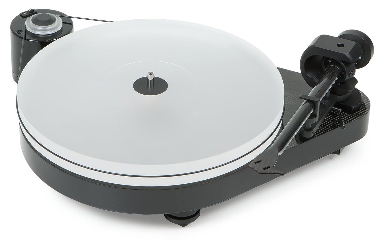 Amazon.com: Pro-Ject RPM5 DC Turntable de carbono con Blue ...