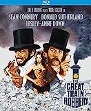 Great Train Robbery [Blu-ray]