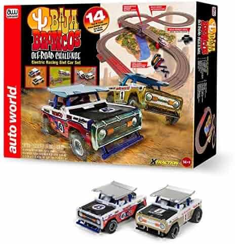 Shopping Race Sets - $200 & Above - Slot Cars, Race Tracks