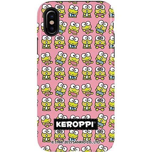 Amazon com: Keroppi iPhone X Case - Keroppi Multiple | Sanrio Hello