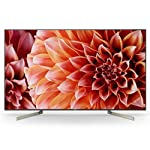 """Smart TV 55"""" LED 4K HDR Android TV XBR-55X905F 