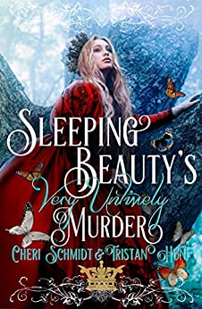 Sleeping Beautys Untimely Murder Faerie ebook product image