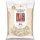 Good Morning Cereals Organic Cereals Buckwheat Puffs 125 g