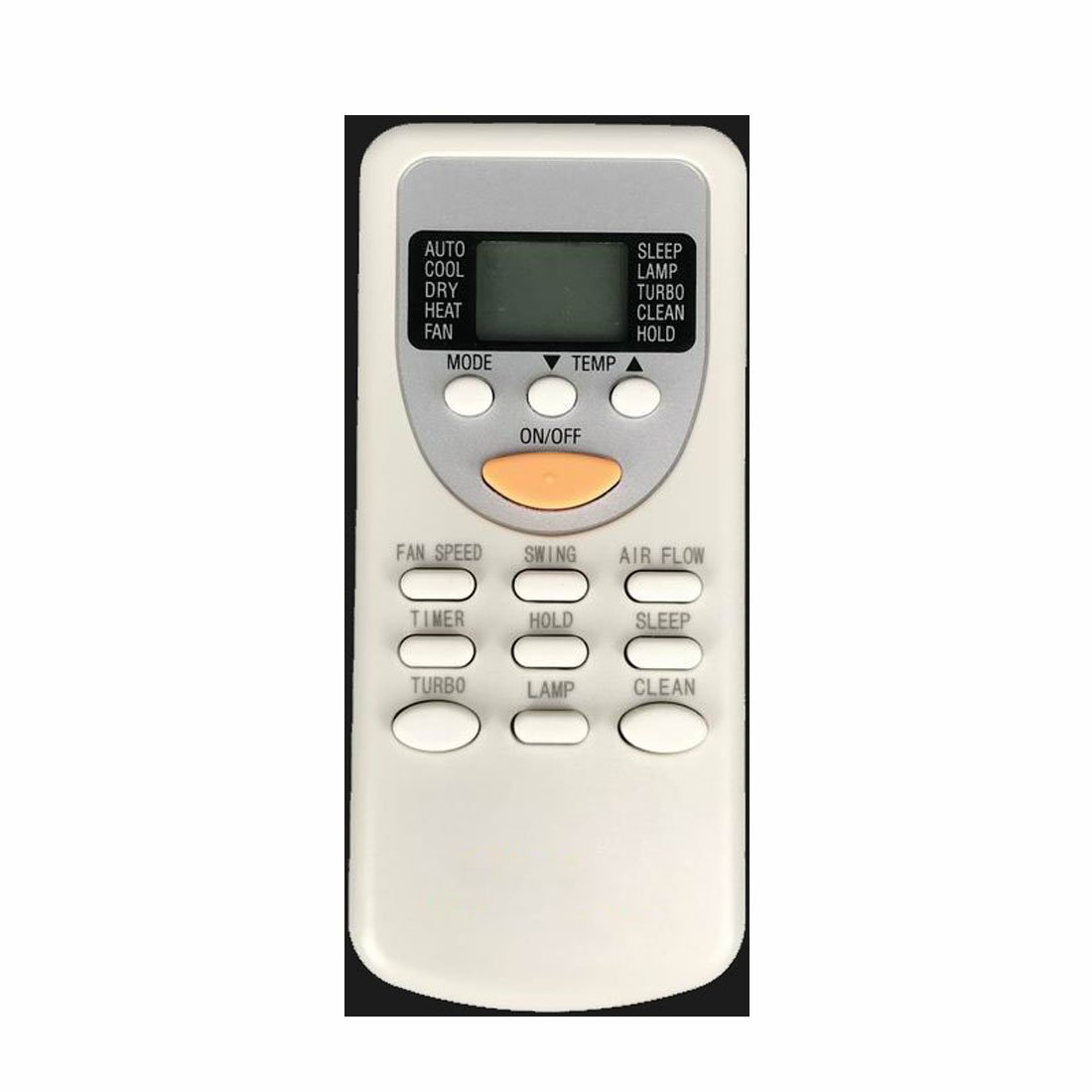 Meide ZH/JT-03 CHIGO Replace Remote Control For CHIGO AC A/C AIR Conditioner Remote Controller ZH/JT-01 ZHJT03