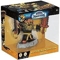 Figurine Skylanders : Imaginators - Sensei : Chain Reaction