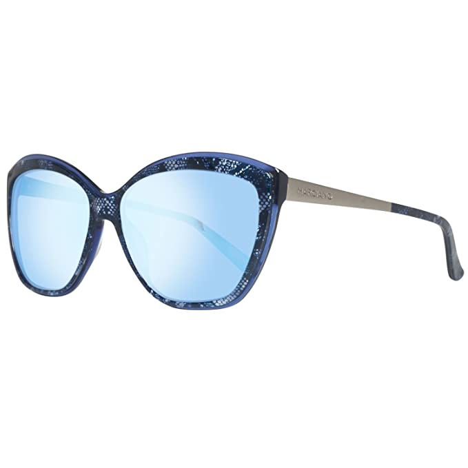 Gafas de sol Guess By Marciano GM0738 C59 92X (blue/other ...