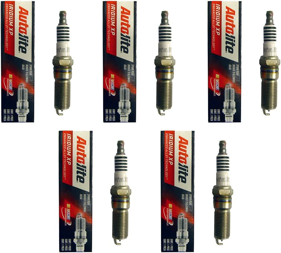 4 Genuine NGK Laser Platinum Spark Plugs for 2008-2010 Dodge Caliber 2.4L 2.4L