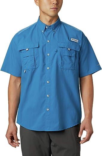 Columbia Bahama Ii S//S Shirt