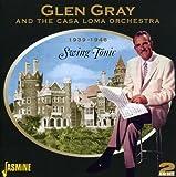 Swing Tonic - 1939-1946 [ORIGINAL RECORDINGS REMASTERED] 2CD SET