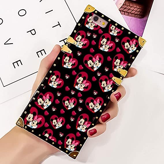 Amazoncom Disney Collection Phone Case Compatible With