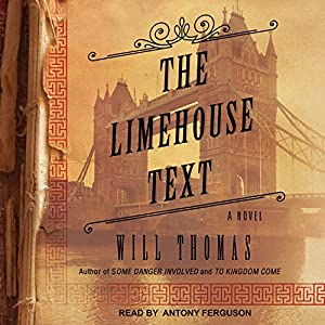 The Limehouse Text Audiobook