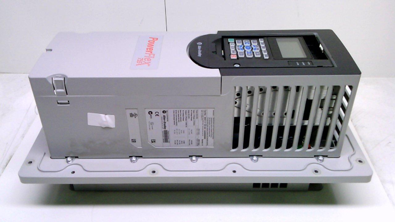 Allen Bradley 20G11fd022aa0nnnnn, Series A, Powerflex 755 Ac
