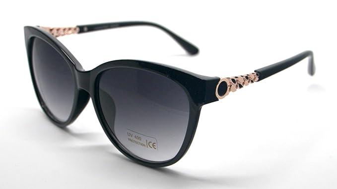 Gafas de Sol Hombre Mujer Espejo Lagofree W5456: Amazon.es ...