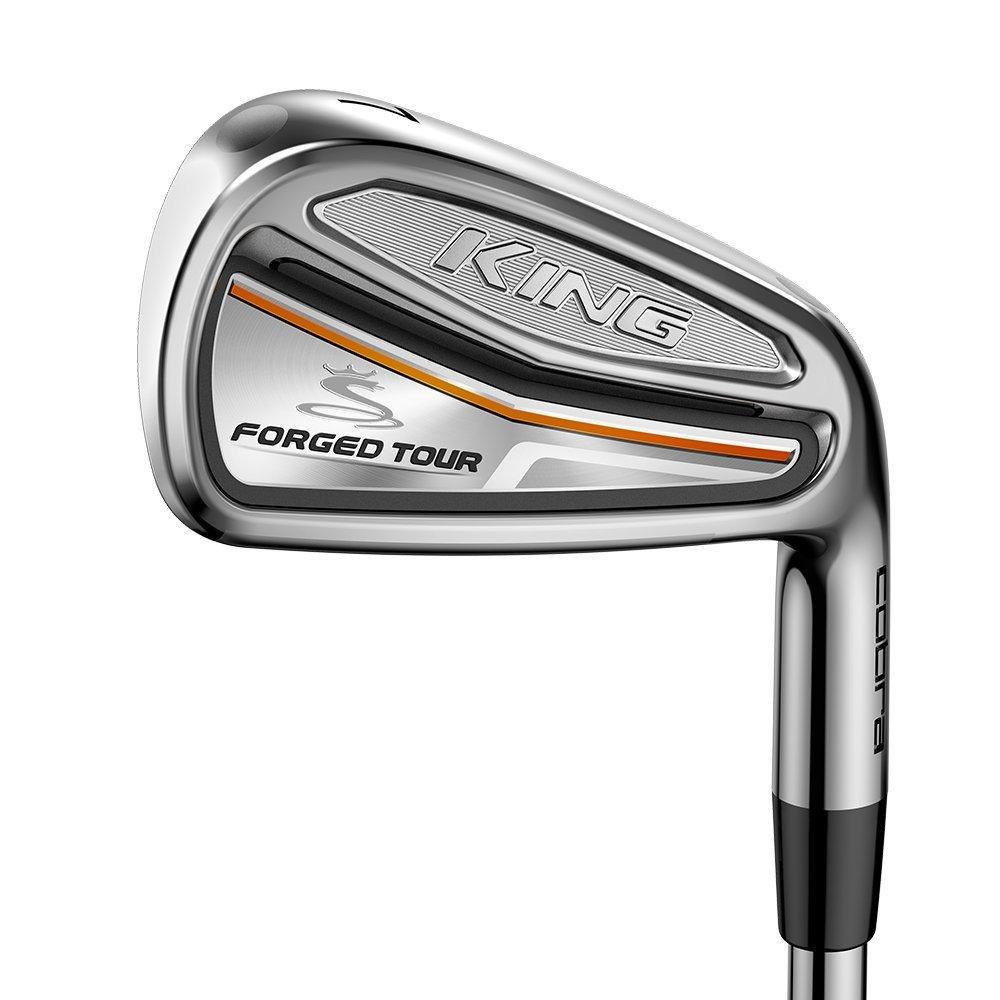 Cobra King Forjado Tour Golf Club hierros 4-PW (7 hierros ...