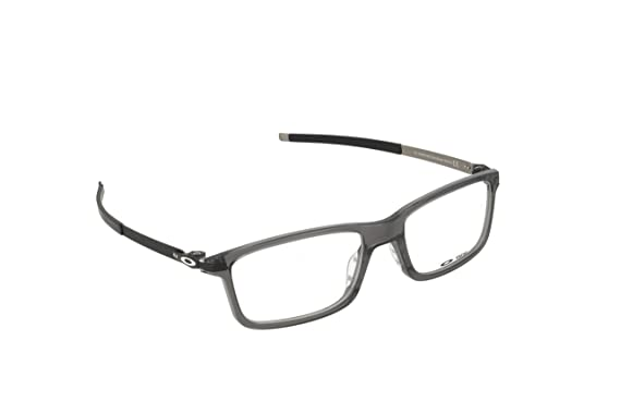 04ce118e4a7 Image Unavailable. Image not available for. Color  Oakley OX 8050 PITCHMAN  Lifestyle Prescription Eyewear