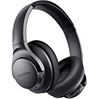 Anker Soundcore Life Q20 On-Ear Bluetooth Headphones
