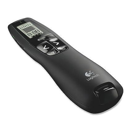 Laser pointer for presentation