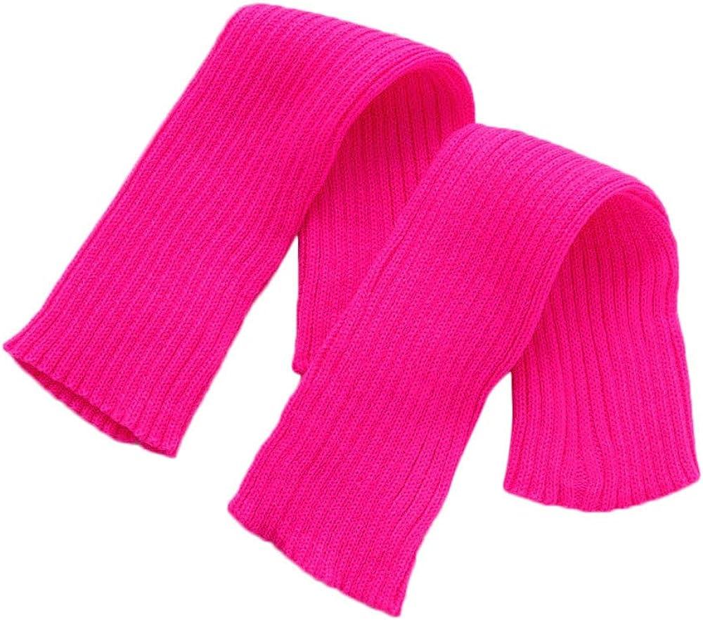 FAMILIZO Calcetines Mujer De Moda Twist De La Pierna Calentadores Calcetines Botas Tapa De La Pierna Calcetines Tobilleros Antideslizantes