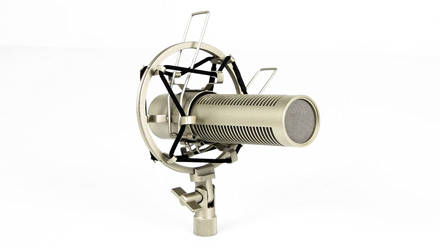 Amazon.com: MXL 860 Side Address Ribbon Microphone: Musical Instruments