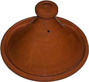 Moroccan Medium Simple Cooking Tagine Lead Free