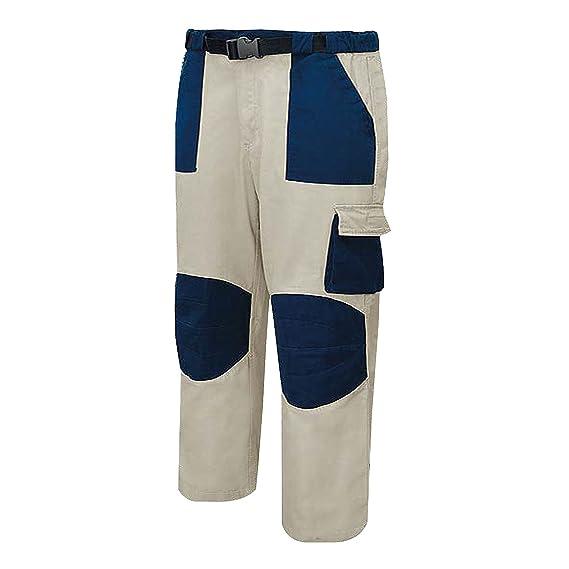 Travail Industriel De Uniforme Multi Pantalons Misemiya Poche H2WYeED9Ib