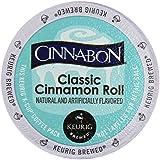 Cinnabon Classic Cinnamon Roll Coffee Keurig K-Cups, 36 Count