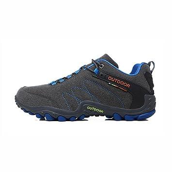 Yaxuan Libre Zapatos Al Para Senderismo Aire De Hombres AA0Uxqrw